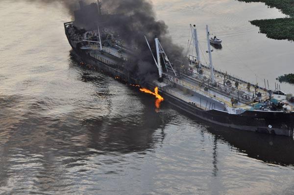 goss-gasm - 0013729e4abe0fb296e902 - Gemi Çatışması ve Sonrası