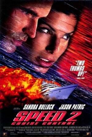 uncategorized - 300px Speed2 - HIZ TUZAĞI 2 - Speed 2 - 1997   IMDB 3,8/10