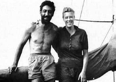 ilginc - 400 282 - Kendi Yelkenlisi İle Dünya Etrafında Tur Atan İlk Türk