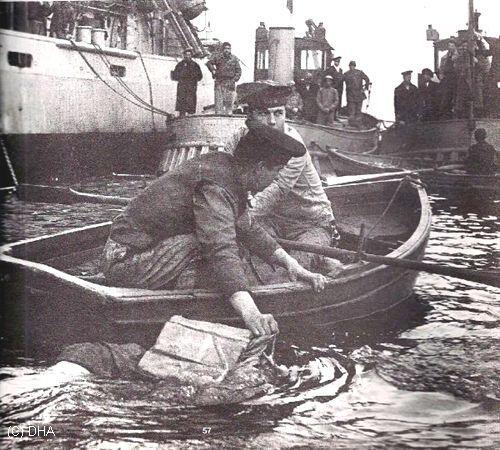 ilginc - 55 yil once batan uskudar vapuru faciasi 4380488 o - Cumhuriyet Tarihinin En Büyük Deniz Kazası