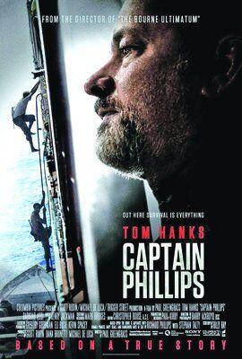 - Captain Phillips - Gemi ve Deniz İçerikli Filmler