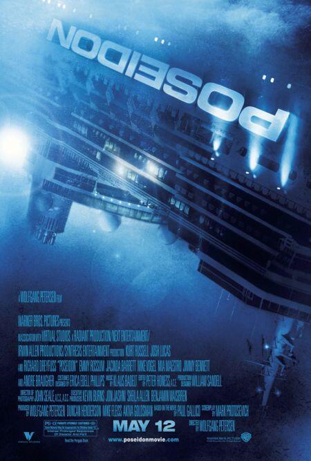 uncategorized - Poseidondan Kaçış - Poseidon'dan Kaçış - 2006   IMDB 5,6/10