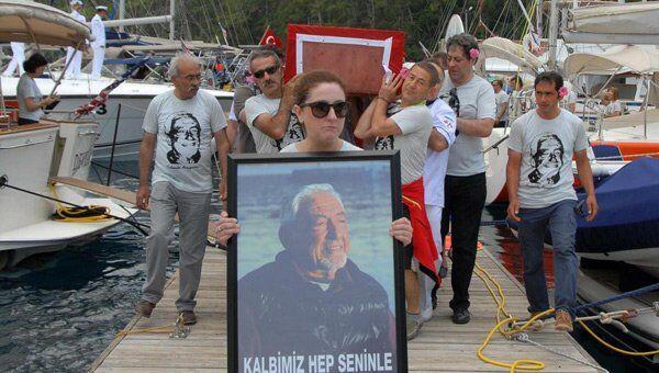 ilginc - Sadun Boro kaptan - Kendi Yelkenlisi İle Dünya Etrafında Tur Atan İlk Türk