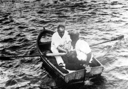 ilginc - ataturkkurek - Atatürk'ün Denizciliğe Verdiği Değer