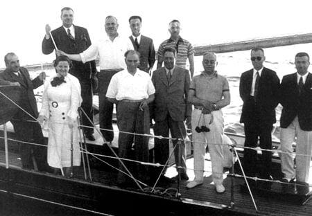 ilginc - ataturkyelkende - Atatürk'ün Denizciliğe Verdiği Değer