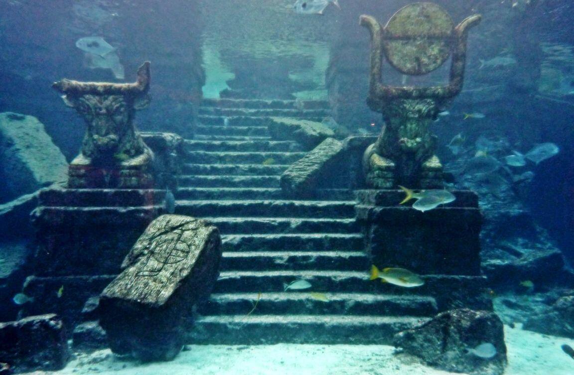 ilginc - atlantis21 - Bermuda Şeytan Üçgeni Efsanesi