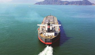 gemi-insaa-ve-stabilite - bulk ship 335x195 - Deniz Yolu İle Taşınacak Yük İle Dikkat Edilecek Unsurlar