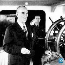 ilginc - c13 1 - Atatürk'ün Denizciliğe Verdiği Değer