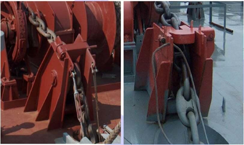 gemicilik-ve-manevra, gemi-insaa-ve-stabilite - cats 2 - Gemi Demir Irgatı