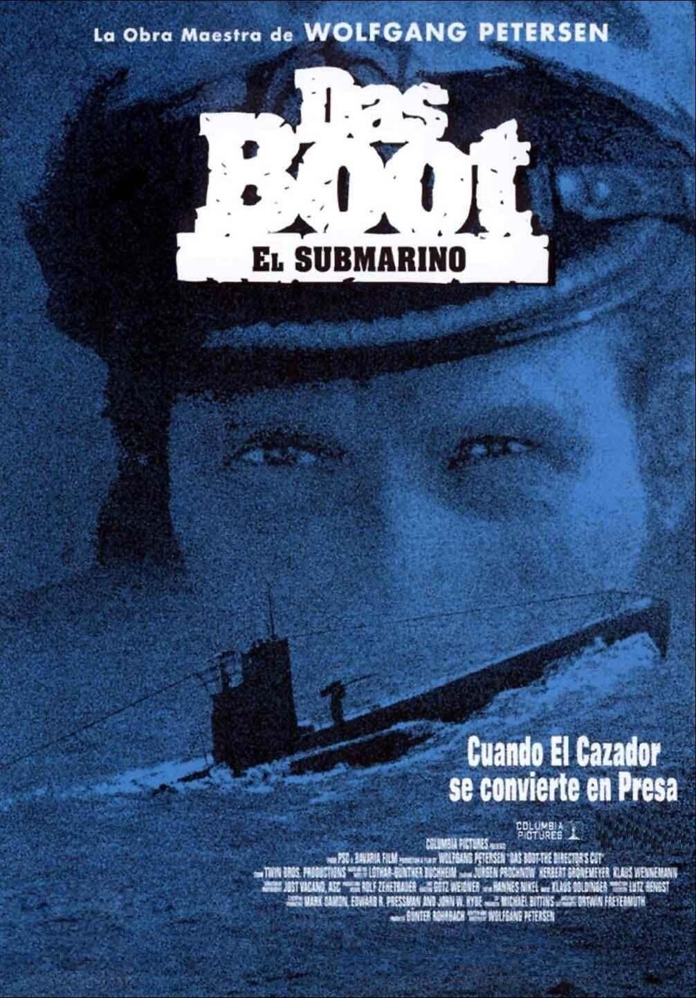 uncategorized - das boot - DAS BOOT - 1981 | IMDB 8.4/10