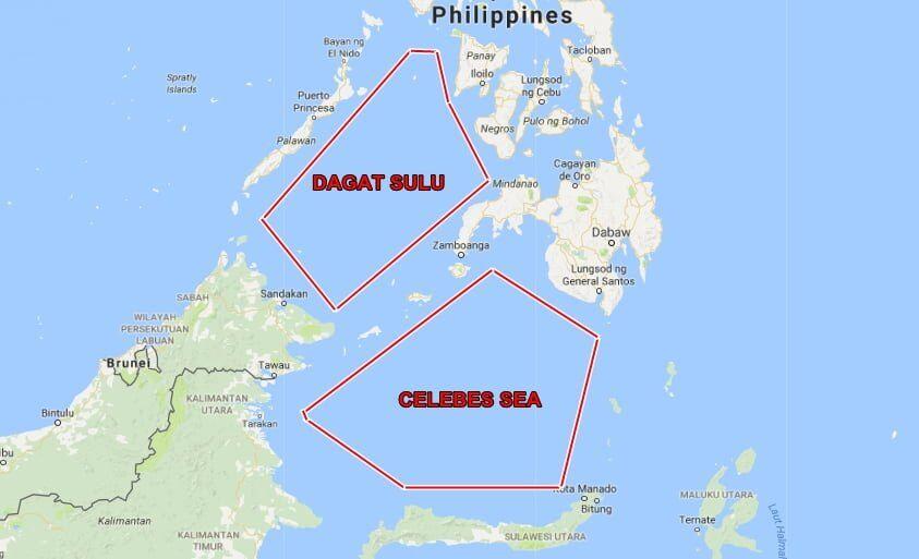 haberler, gundem - filipin korsanları - Asya'da Korsanlık Olayları Arttı