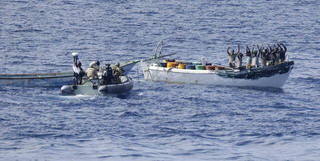haberler, gundem - korsan - Asya'da Korsanlık Olayları Arttı