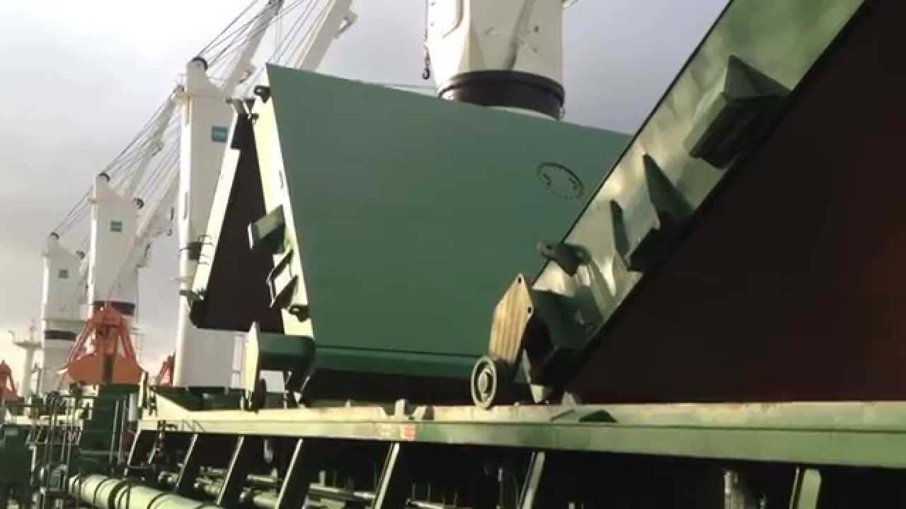 gemi-insaa-ve-stabilite - maxresdefault 1 - Deniz Yolu İle Taşınacak Yük İle Dikkat Edilecek Unsurlar