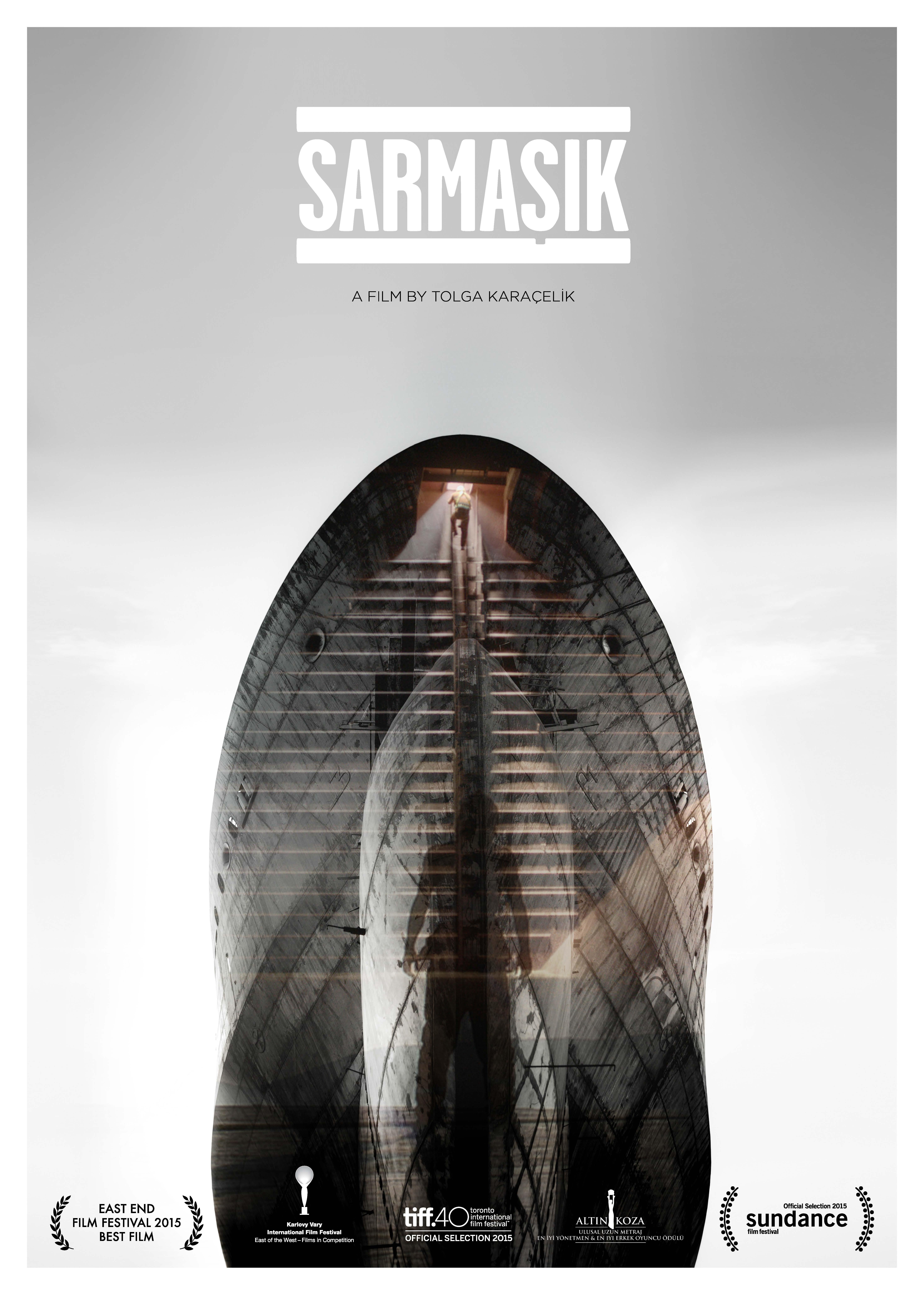 - sarmaşık - Gemi ve Deniz İçerikli Filmler