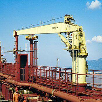 gemi-insaa-ve-stabilite - servis hortum kreyni 3b - Deniz Yolu İle Taşınacak Yük İle Dikkat Edilecek Unsurlar