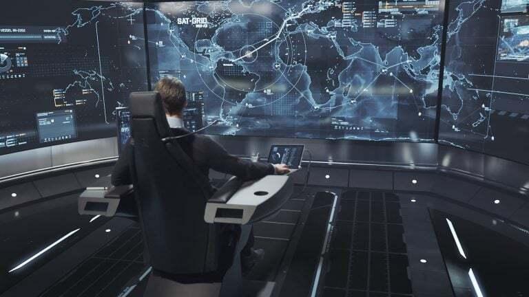 ilginc - Akıllı gemi 2 - Akıllı Gemiler Geliyor!