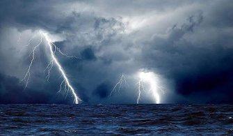 Denizciler için Pratik hava tahmini