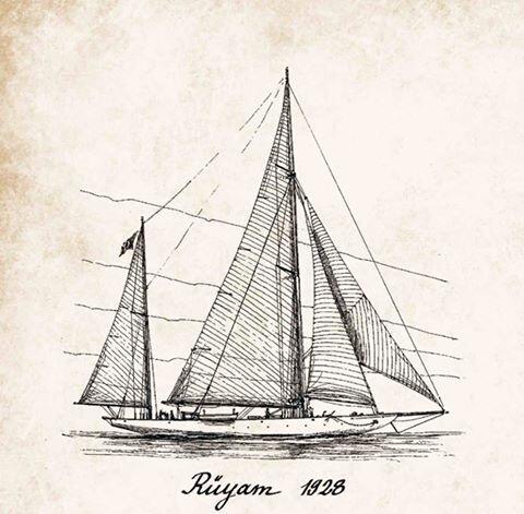ilginc - Rüyam - Bir Deniz Aşığının Hikayesi | Haşim Mardin