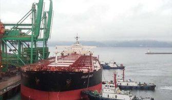 haberler, gundem - STELLAR DAISY 800x600 335x195 - Güney Atlantik'te Gemi Battı