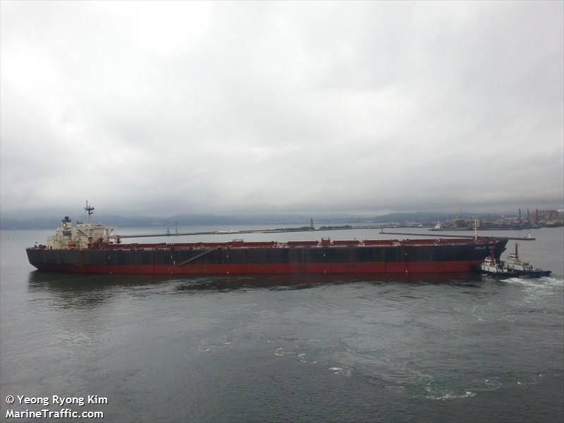 haberler, gundem - STELLAR DAISY - Güney Atlantik'te Gemi Battı