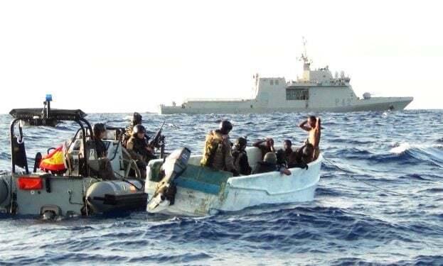 2017 Korsan Saldırıları Raporu