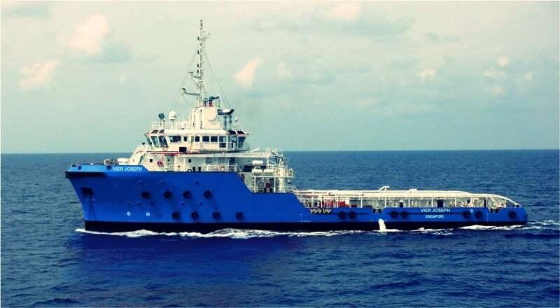 teknik-bilgiler, gemi-insaa-ve-stabilite - Açık Deniz Romorkörü - Gemi Çeşitleri Ve Kullanım Amaçları