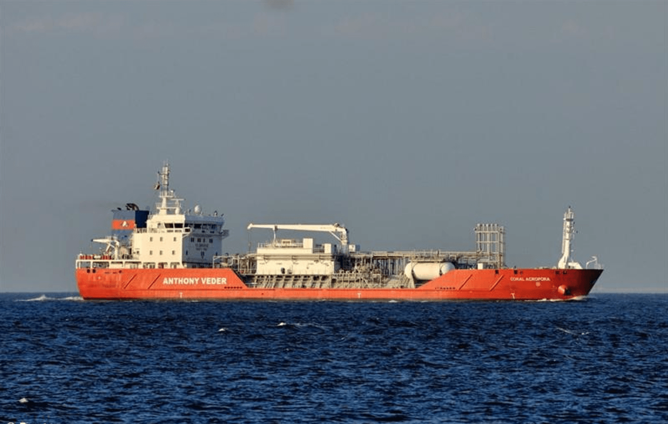 tanker - Ekran Resmi 2017 05 07 12.26.46 - Etilen Gemileri - Liquefied Ethylene Carrier Vessels