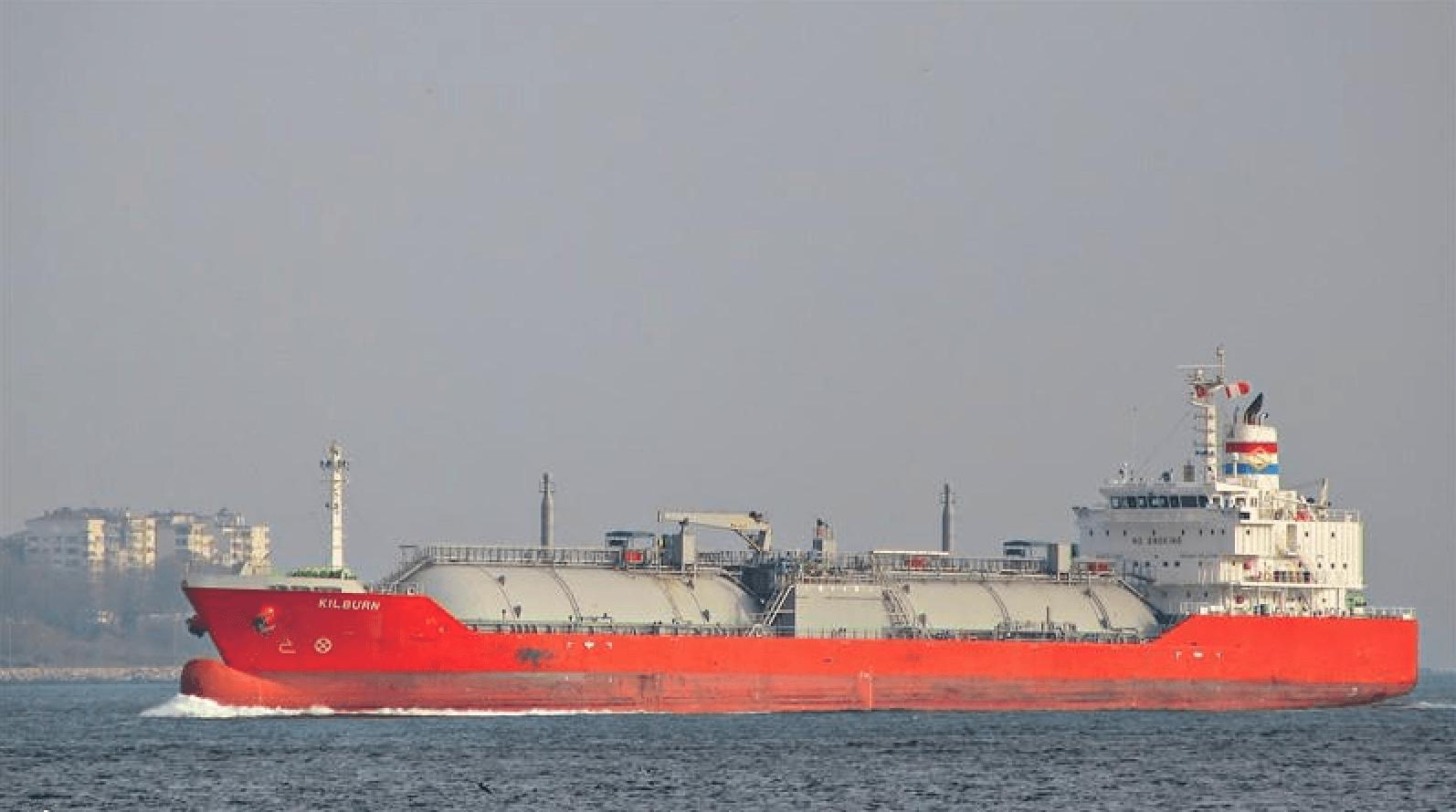 tanker - Ekran Resmi 2017 05 07 14.56.49 - Tam Basınçlı LPG Tankerleri  (Türkçe - İngilizce)