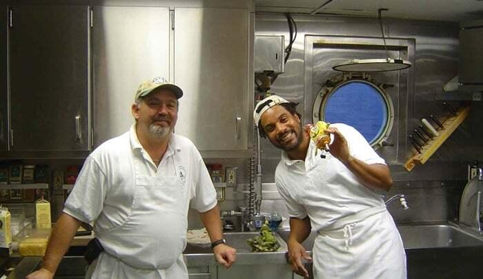 mevzuatlar - Gemide aşçı olmak - Nasıl Gemi Adamı Olunur Gemici Yağcı Aşçı Kamarot 2020