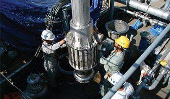 tanker - Hamworthy 11 2009 b 335x195 - Derin Kuyu Pompaları (Deepwell Pumps)