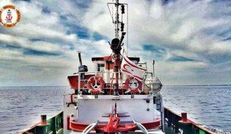 """etkinlikler, deniz-kultur - Kıbrıs Kıyı Emniyet 335x195 - Kıbrıs Türk Kıyı Emniyeti """"Denizcilik Anıları"""" Etkinliği"""