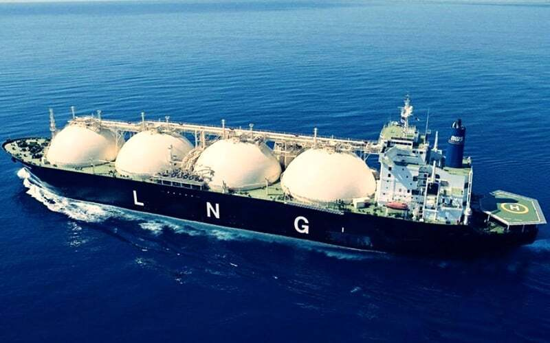 teknik-bilgiler, gemi-insaa-ve-stabilite - LNG gemisi - Gemi Çeşitleri Ve Kullanım Amaçları