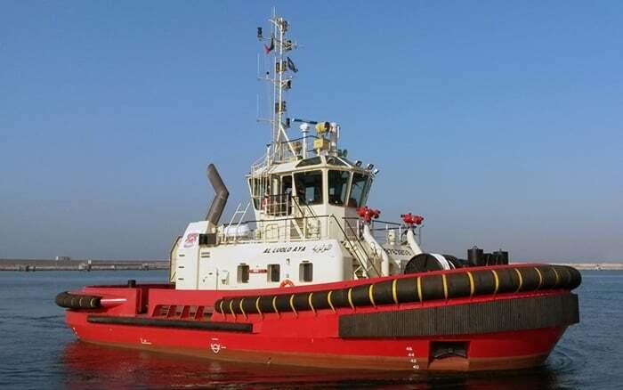 teknik-bilgiler, gemi-insaa-ve-stabilite - Liman Römorkörü - Gemi Çeşitleri Ve Kullanım Amaçları