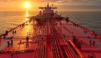 Petrol Tankerlerinde Yük Hesabı (Türkçe – İngilizce)