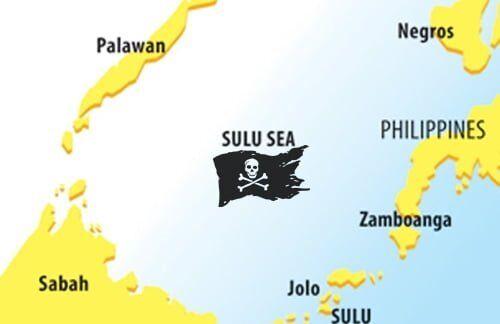 sektorel, haberler - Sulu denizi - 2017 Yılının İlk Çeyreğinde 43 Gemi Korsan Saldırısına Maruz Kaldı