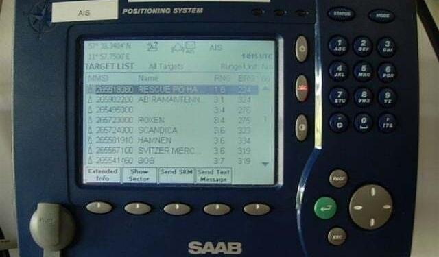 AIS Nedir   Automatic Identification System