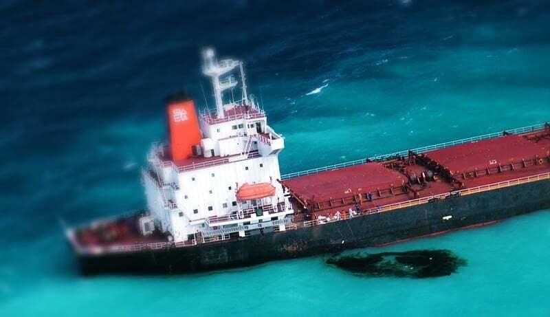 teknik-bilgiler - deniz kirliliği - Vardiya Zabitinin Görevleri   Kaptan Fethi Yağız