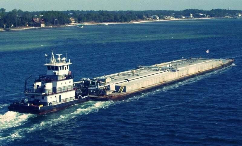 teknik-bilgiler, gemi-insaa-ve-stabilite - duba taşıyan gemiler - Gemi Çeşitleri Ve Kullanım Amaçları