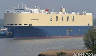 haberler, gundem - gemi kaptanı kayboldu 335x195 - Gemi Kaptanı Seyirde Kayboldu | Sahilde Baygın Şekilde Bulundu