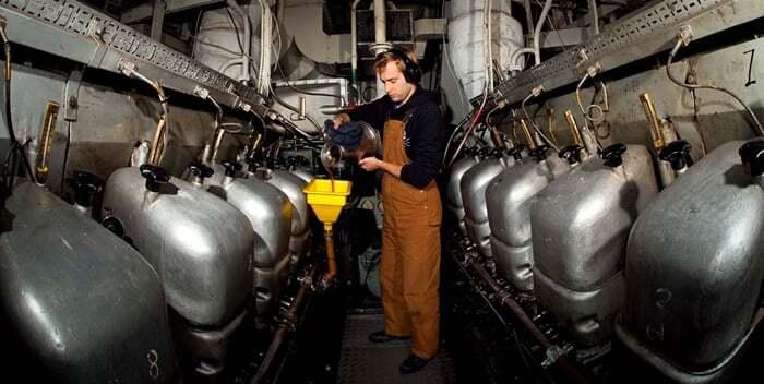 mevzuatlar - gemide yağcı olmak - Nasıl Gemi Adamı Olunur Gemici Yağcı Aşçı Kamarot 2020