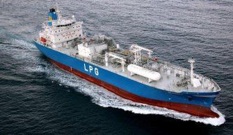 tanker - hidrat 335x195 - LPG Gemilerinde Hidrat Oluşum Nedenleri