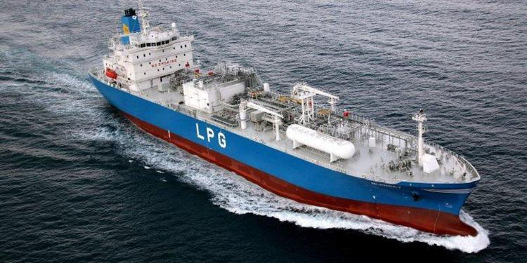LPG Gemilerinde Hidrat Oluşum Nedenleri