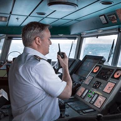 mevzuatlar - kaptan 213213 - Gemilerde Kaç Kaptan Bulunur