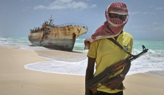 haberler, gundem - kor 335x195 - Nijerya'da Korsanlık