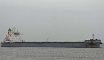 kurtarma 46 gün sürdü - LYRIC POET ship
