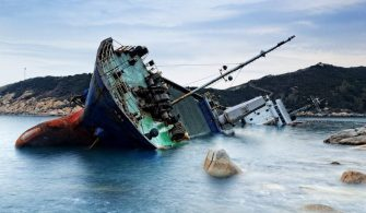 Kaza, Olay ve Oluşmamış Kaza | Denizde Güvenlik