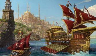 osmanlının ilk gemisi