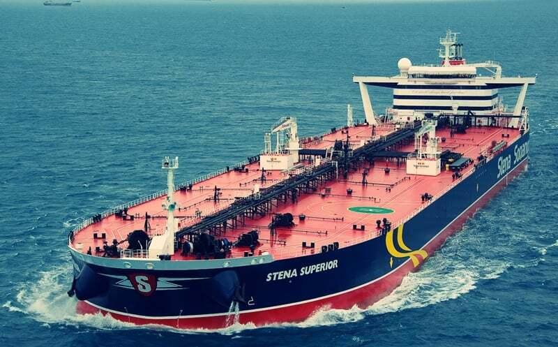 teknik-bilgiler, gemi-insaa-ve-stabilite - petrol gemisi - Gemi Çeşitleri Ve Kullanım Amaçları