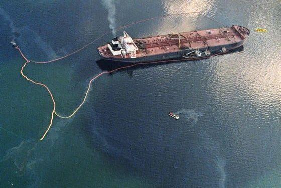 petrol-kirliliği