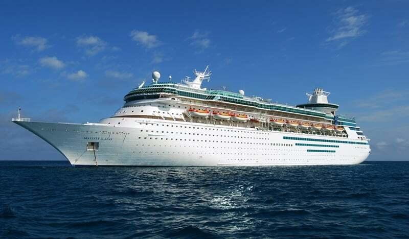 teknik-bilgiler, gemi-insaa-ve-stabilite - yolcu gemisi - Gemi Çeşitleri Ve Kullanım Amaçları